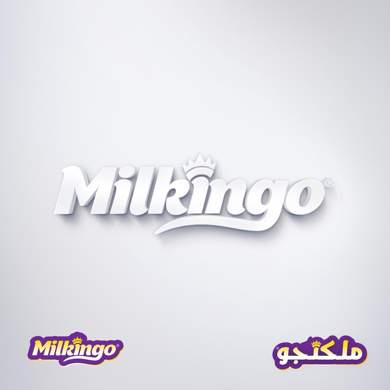 milikingo-gida-logo-tasarimi