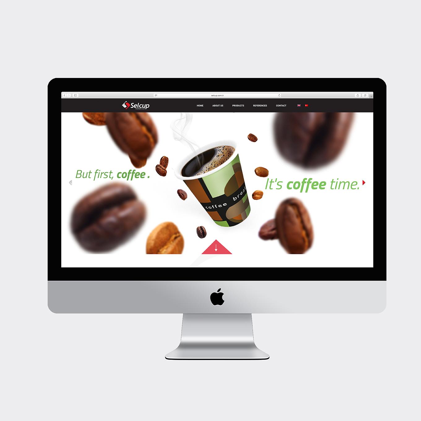selcup-web-sitesi