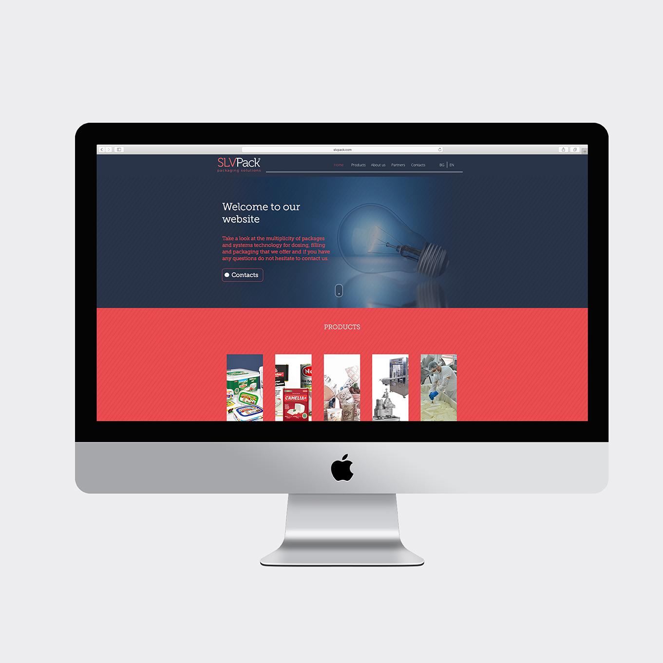 slvpack-web-sitesi